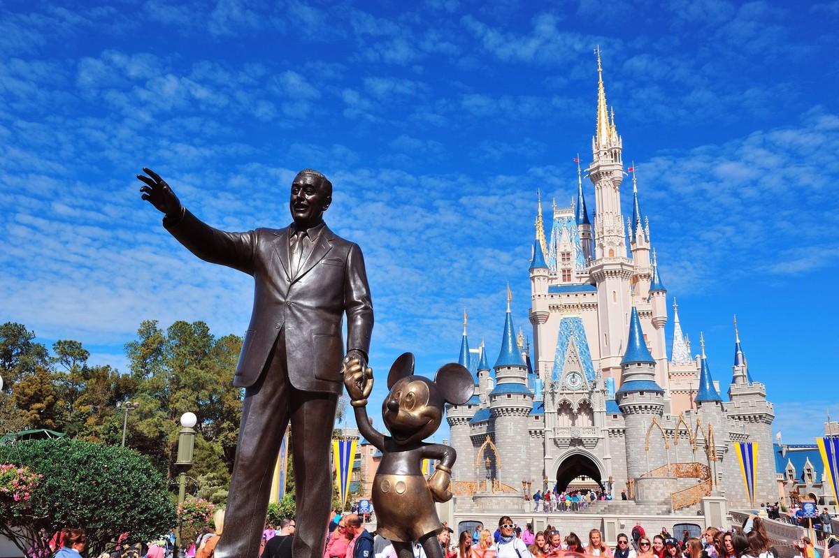 Walt Disney World To Go Away Travel Network
