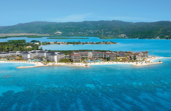 Secrets St. James Montego Bay Jamaica