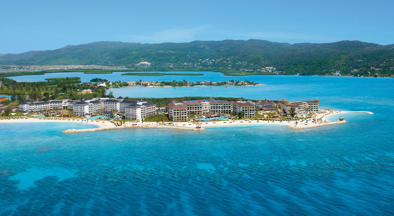 Secrets St. James Montego Bay Jamaica