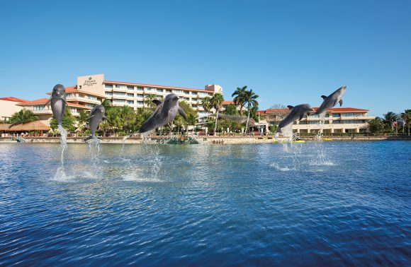Dreams Puerto Aventuras Resort & Spa in Riviera Maya