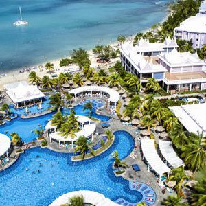 Riu Montego Bay in Jamaica