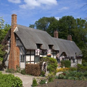 Hidden Treasures of Southern England with Paris